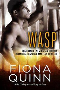 wasp fiona quinn