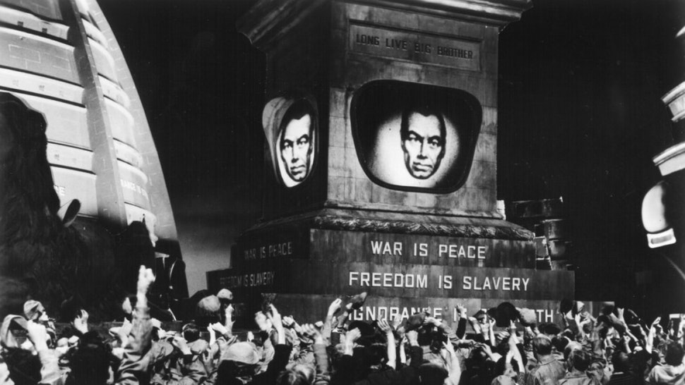 1984 george orwell movie