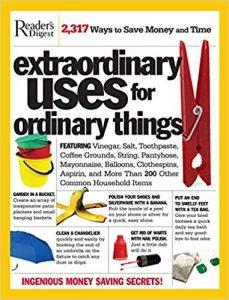 extraordinary uses ordinary things