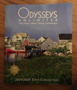 odysseys unlimited 2019 2020