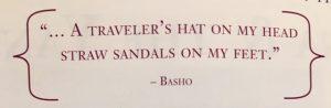 travel basho